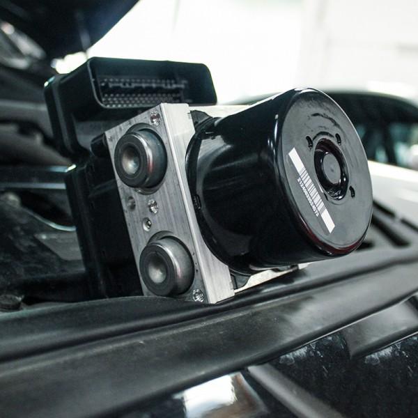 Volvo XC90 Bj. 2006 - 2010 ABS-ESP Steuergeräte Reparatur