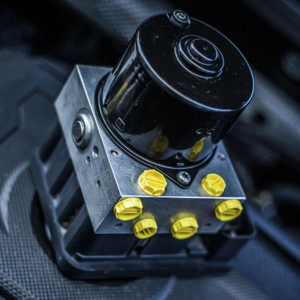 Ford Puma Bj. 2004 - 2010 ABS-ESP Steuergeräte Reparatur