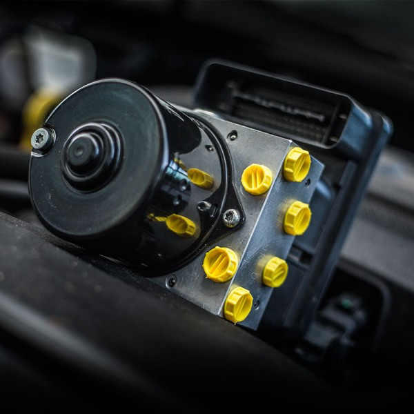 Mazda 5 Bj. 2004 - 2010 ABS-ESP Steuergeräte Reparatur