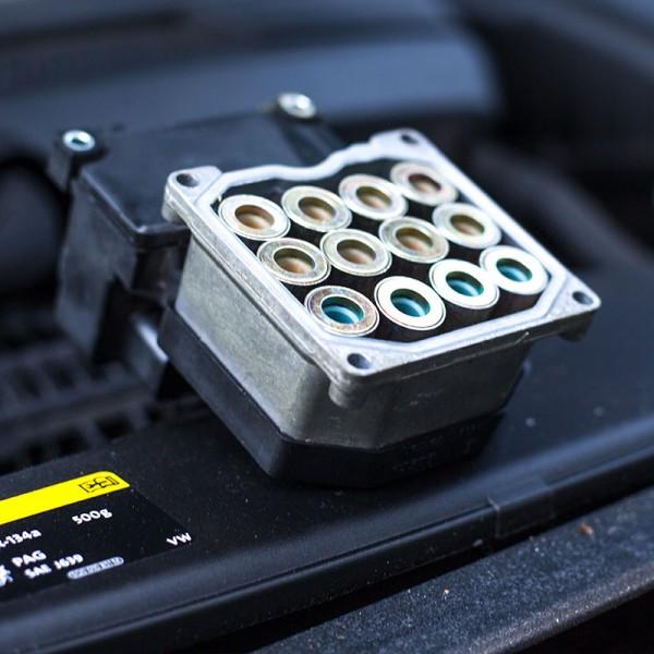 Chevrolet Lacetti Bj. 2004 - 2010 ABS-ESP Steuergeräte Reparatur