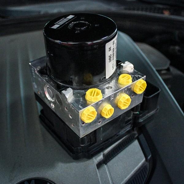 Ford C MAX Bj. 2009 - 2013 ABS-ESP Steuergeräte Reparatur