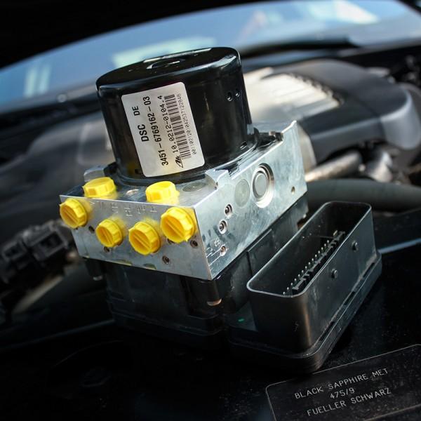 Opel Movano Bj. 2010 - 2016 ABS-ESP Steuergeräte Reparatur